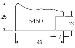 5450/OO
