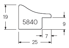 5840/13